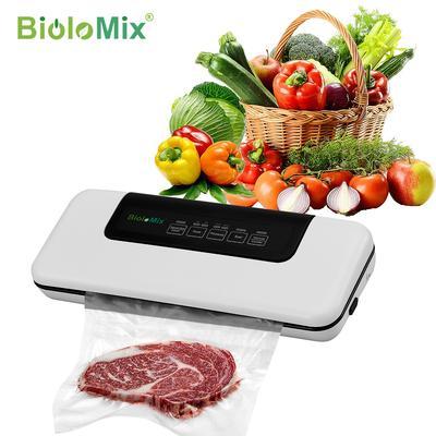 Biolomix – scelleuse Sous Vide, ...