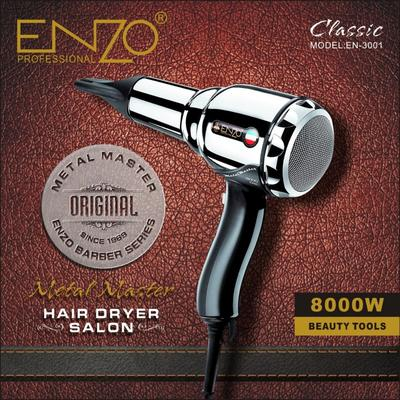 ENZO – brosse pour sèche-cheveux...