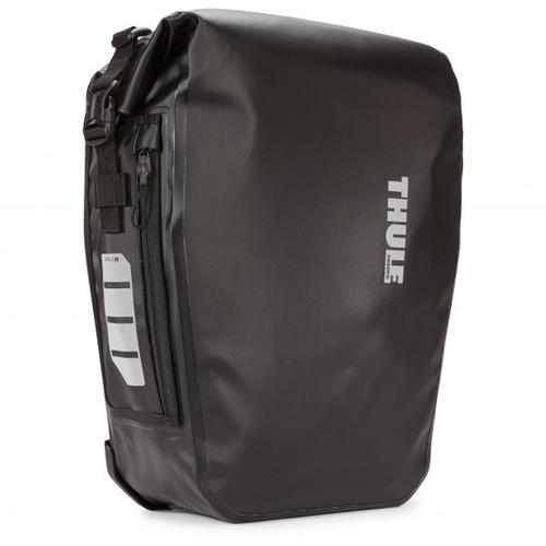 Thule - Thule Shield Pannier 17 - Gepäckträgertasche Gr 17 l schwarz