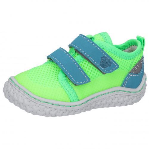 Pepino by Ricosta - Kid's Peppi - Sneaker 20 - Weite: Mittel;21 - Weite: Mittel;22 - Weite: Mittel;23 - Weite: Mittel;24 - Weite: Mittel;26 - Weite: Mittel | EU 20;21;22;23;24;26 blau/grün;rosa;grün
