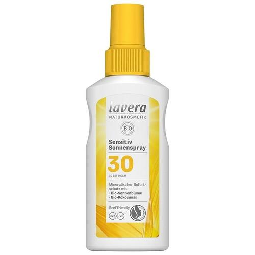 lavera Sun Sensitive Sonnenspray 100ml