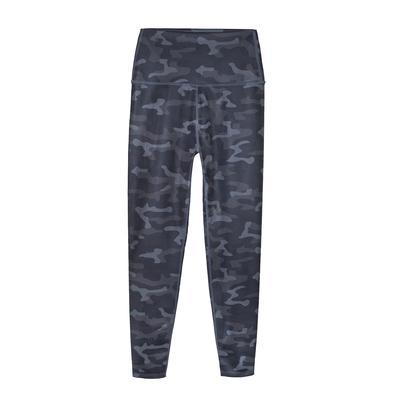 Threadfast Apparel 280L Women's Impact Leggings in Dark size 3XL   Polyester/Spandex Blend
