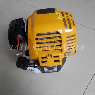 Moteur à essence EH035 pour MAKITA SUBARU ROBIN, 33,5cc, 1,6 hp, débroussailleuse, tondeuse,