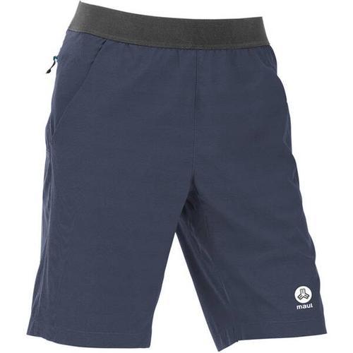 MAUL Herren Rheinfels-Trekking Shorts, Größe 50 in blue