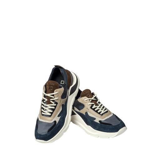 D.A.T.E. Herren Sneaker Fuga dandy blue 40, 41, 42, 43, 44, 45, 46