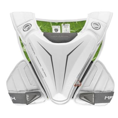 Maverik M5 EKG Speed Men's Lacrosse Shoulder Pads