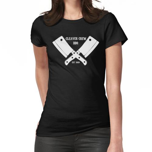 Cleaver Crew Frauen T-Shirt