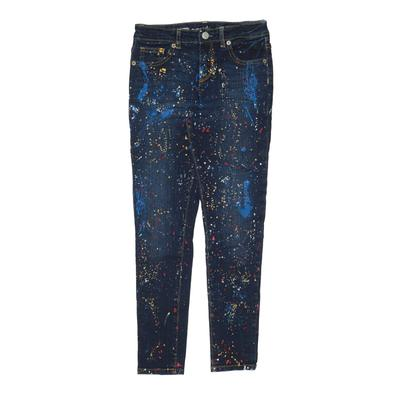 Gymboree Jeans: Blue Bottoms - S...