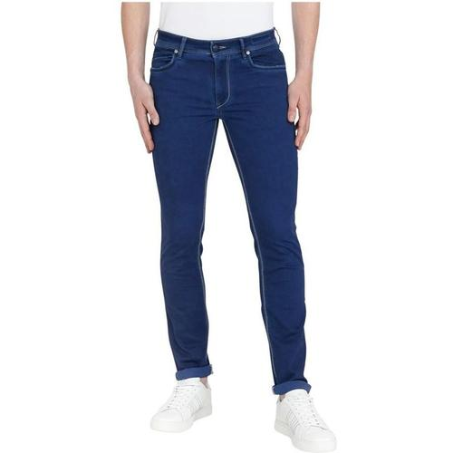 Re-hash Jeans