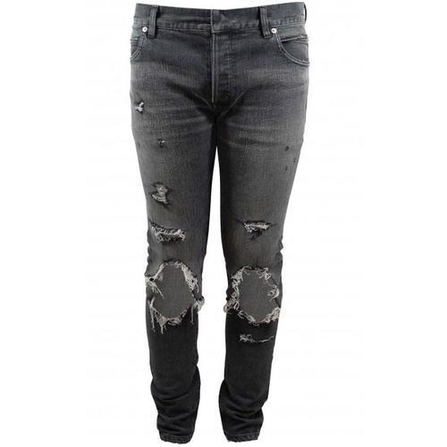 Balmain Schlanke Jeans