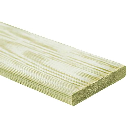 Vidaxl - Terrassendielen 60 Stk. 150×12 cm Holz