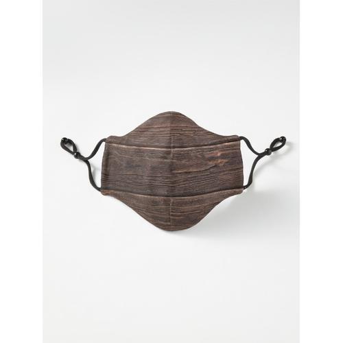Holzbretter Textur Maske