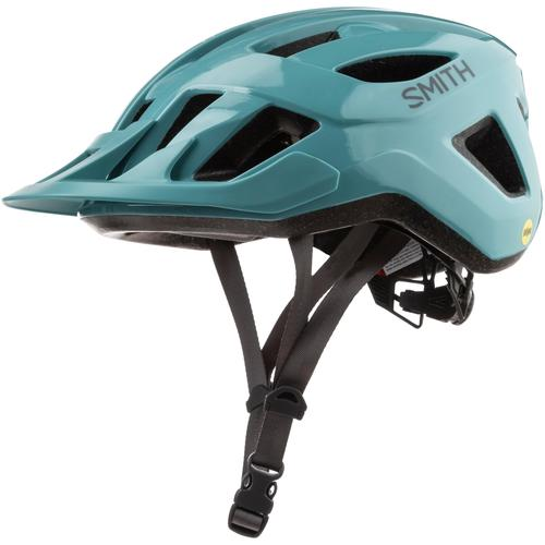 Smith Optics CONVOY MIPS Fahrradhelm in pool, Größe 59-62