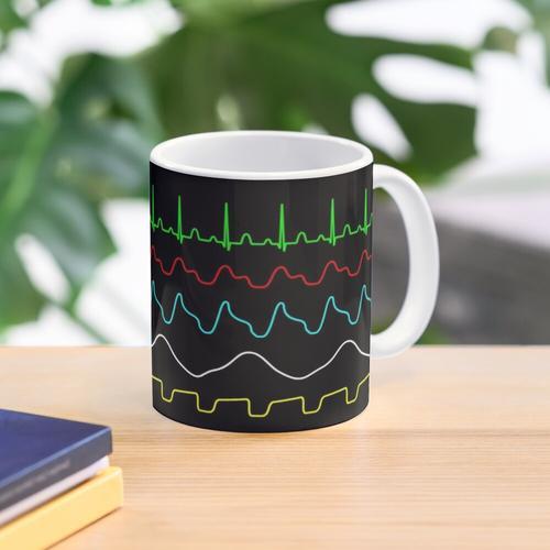 Vital Signs Mug