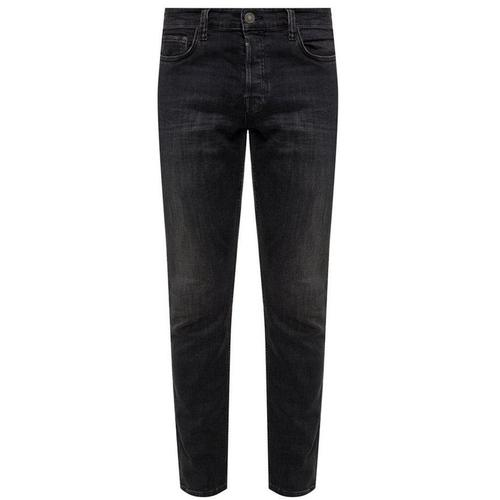 Chanel Vintage 'Cigarette' jeans
