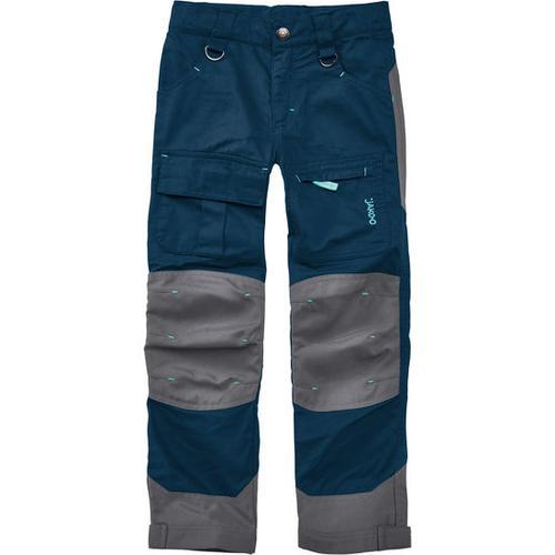 Entdeckerhose, blau, Gr. 158