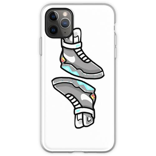 Sneaker Air Force AF Flexible Hülle für iPhone 11 Pro Max