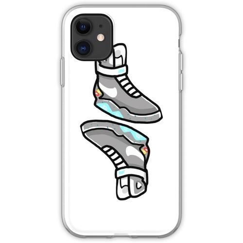 Sneaker Air Force AF Flexible Hülle für iPhone 11