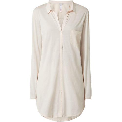 Hanro Nachthemd aus Baumwolle