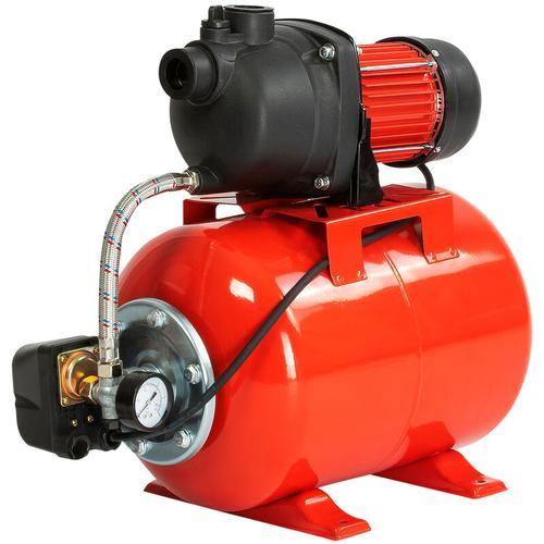 ® Hauswasserwerk 1200 W 3800 l/h - Grafner