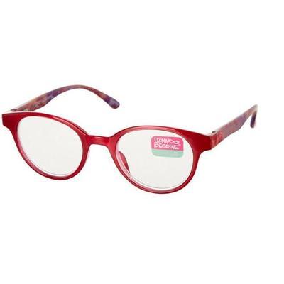 Leoma Lovegrove Womens Flamngo Printed Reading Glasses