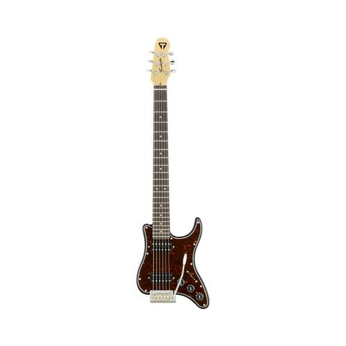 Traveler Guitar Travelcaster Deluxe GBKT