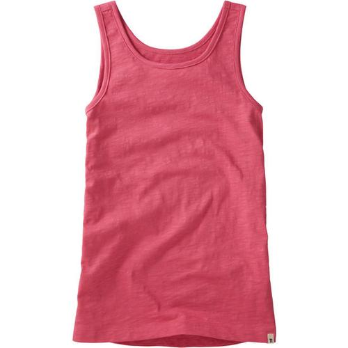 Tank-Top Flammgarn, pink, Gr. 140