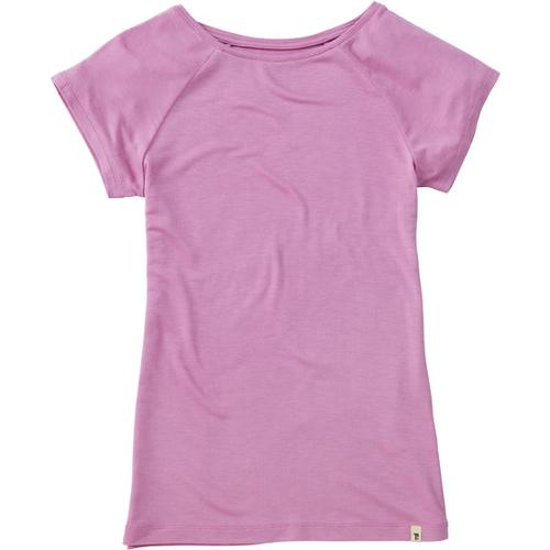 Shirt festlich, lila, Gr. 164/170