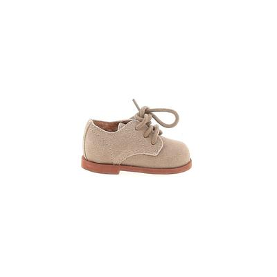 Ralph Lauren Dress Shoes: Tan So...