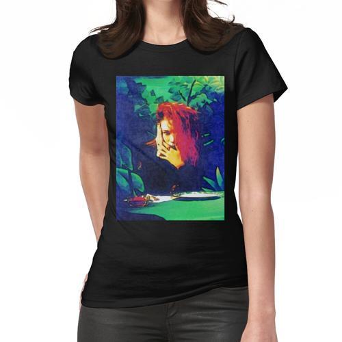 VERLEGUNG Frauen T-Shirt