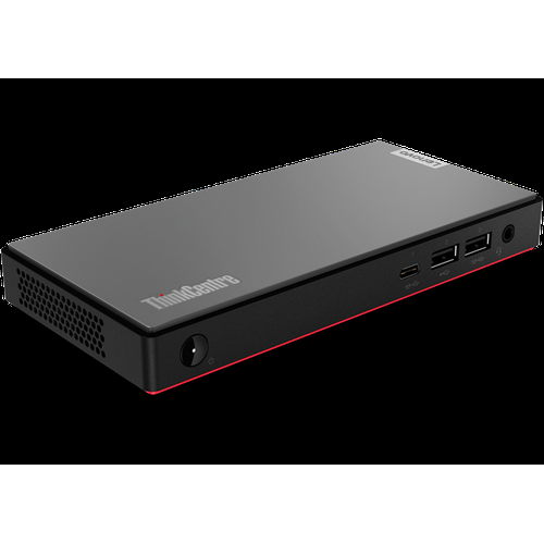 Lenovo ThinkCentre M75n AMD® Ryzen? 5 Pro 3500U-Prozessor 2,10 GHz, max. Leistungsschub bis zu 3,70 GHz, 4 Kerne, 8 Threads, 4 MB Cache, Windows 10 Pro 64 Bit, 256 GB M.2 2242 SSD