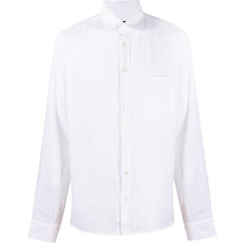 Sease Hemd mit aufgesetzter Tasche