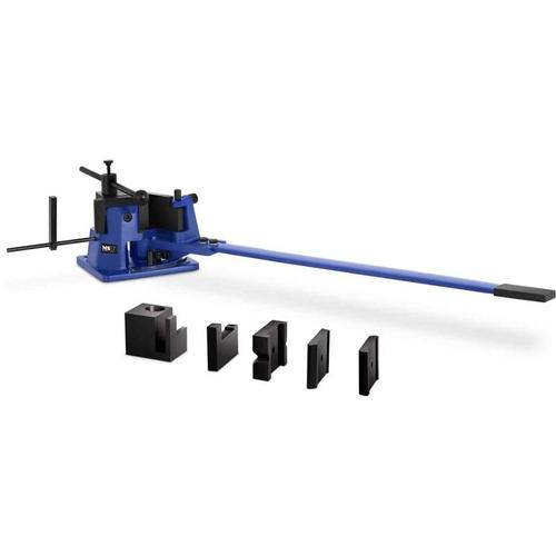 Winkelbieger Biegemaschine Winkelbiegegerät Winkelbiegemaschine 70 mm - 120 Grad