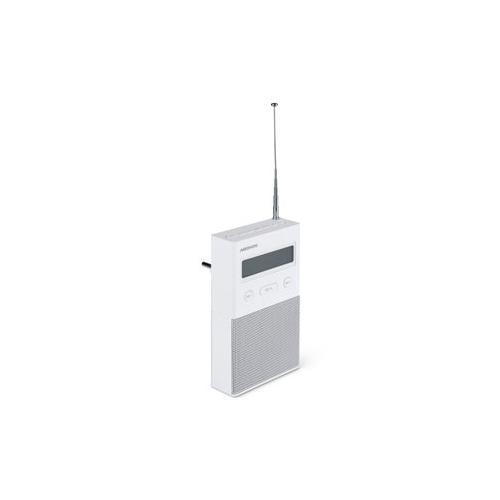 Medion-DAB+-Steckdosenradio mit Bluetooth®