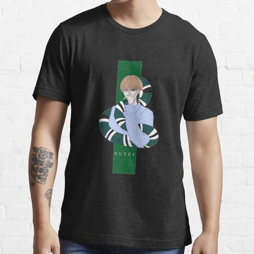 Jungenmode Essential T-Shirt