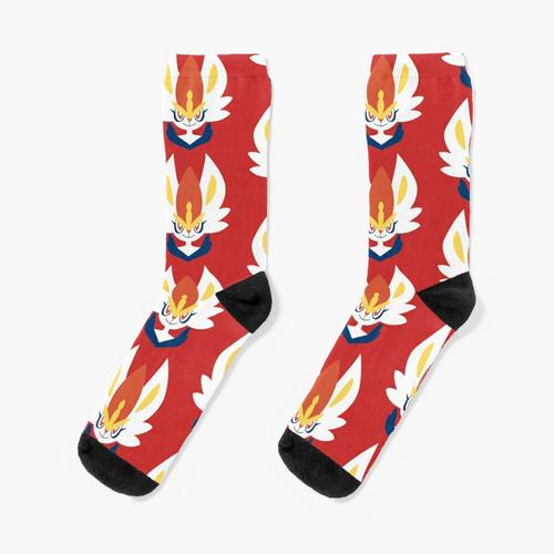 Aschenputtel Socken