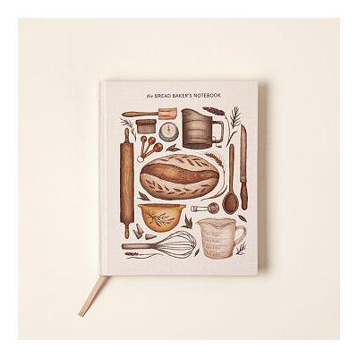 Bread Baker's Handbook