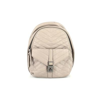 Botkier Backpack: Gray Solid Accessories