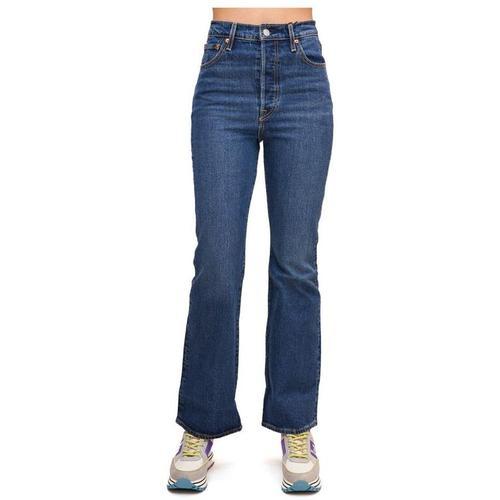 Levi's Ausgestellte Jeans Levi's