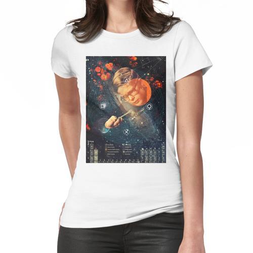 Novakid Frauen T-Shirt