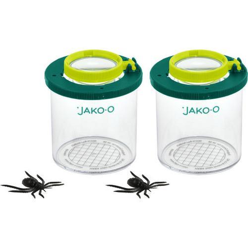 JAKO-O Lupendose, transparent