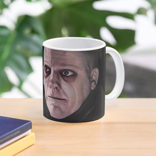 Uncle Fester Mug