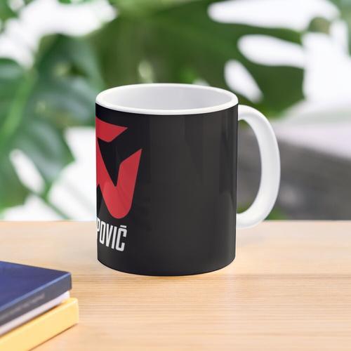 Akrapovic Mug