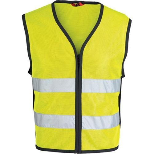 IXS Neon II Sicherheitsweste, gelb, Größe XS S