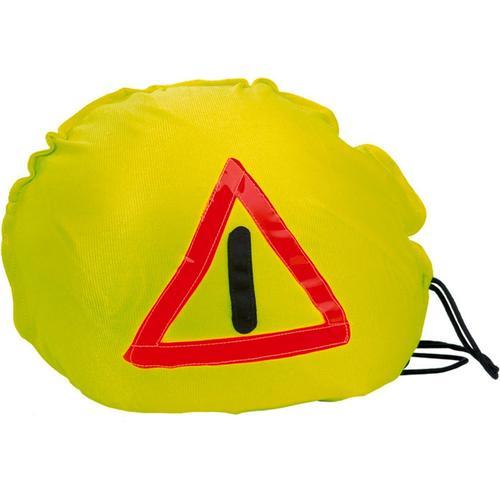 GMS Warn Helmbeutel, gelb