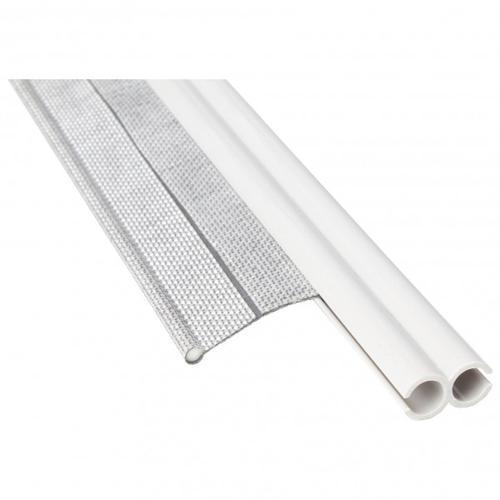 Brunner - Keder Adapter Set - Zelterweiterung Gr 6 mm x 4 m grau/weiß