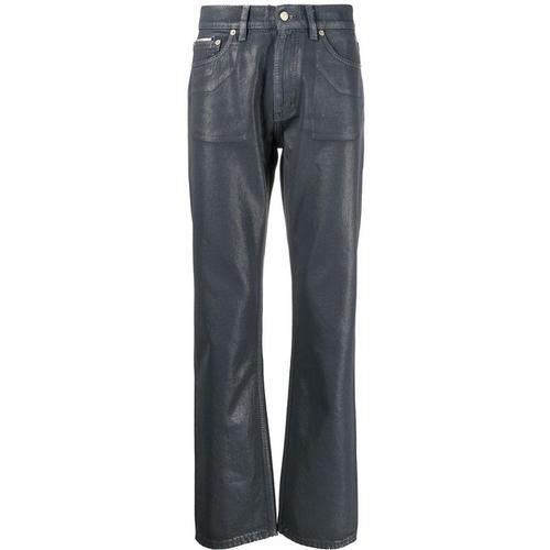 Eytys Beschichtete Jeans