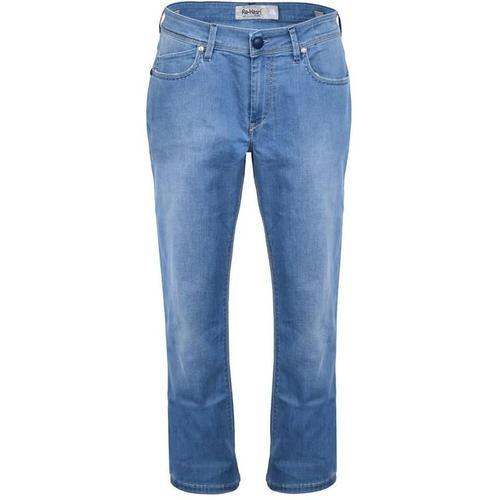 Re-hash Rubens Jeans