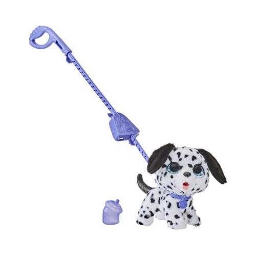 FurReal Peealots Große Racker 2.0 - Hund, interaktives Spielzeugtier