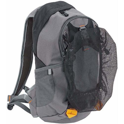 Prophete Fahrradrucksack MTB Trekking-Rucksack grau Rucksäcke Sport- Freizeittaschen